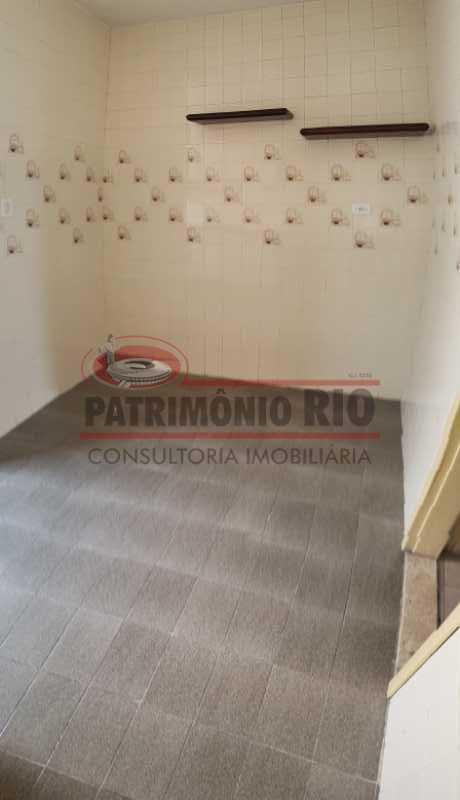 20210805_111130 - Apartamento 1 quarto à venda Vista Alegre, Rio de Janeiro - R$ 220.000 - PAAP10514 - 16
