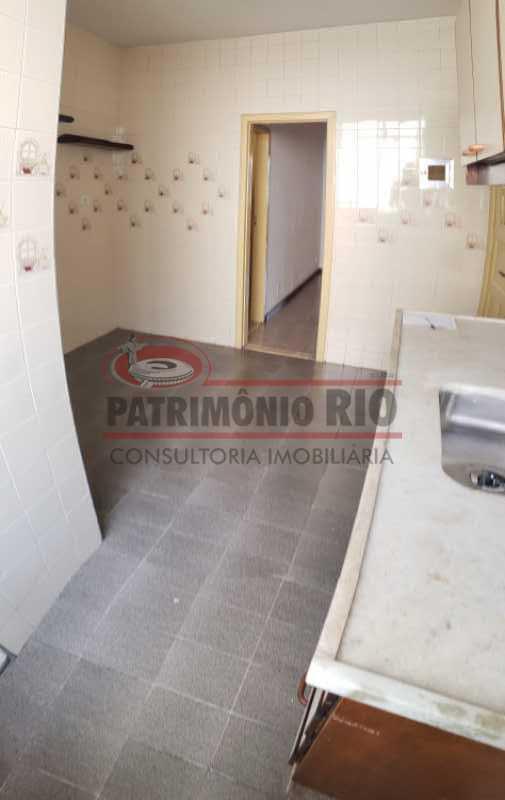 20210805_111146 - Apartamento 1 quarto à venda Vista Alegre, Rio de Janeiro - R$ 220.000 - PAAP10514 - 20