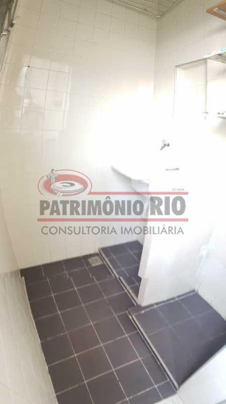 20210805_111159 - Apartamento 1 quarto à venda Vista Alegre, Rio de Janeiro - R$ 220.000 - PAAP10514 - 22