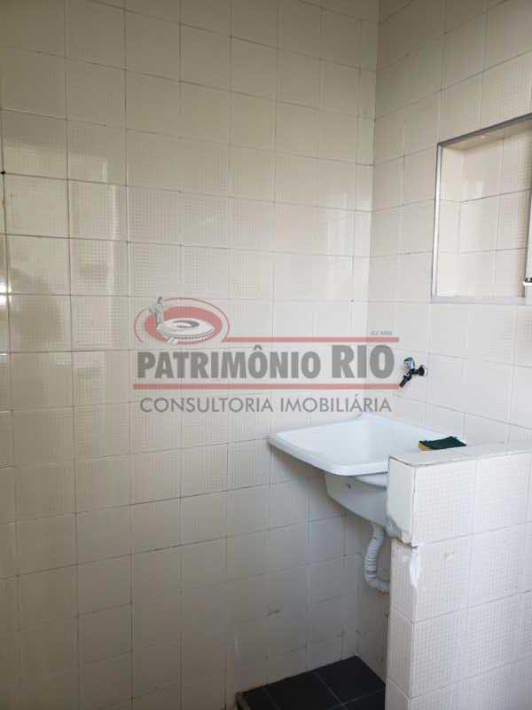 20210805_111228 - Apartamento 1 quarto à venda Vista Alegre, Rio de Janeiro - R$ 220.000 - PAAP10514 - 23