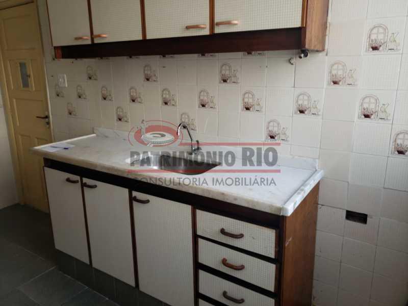 20210805_111251 - Apartamento 1 quarto à venda Vista Alegre, Rio de Janeiro - R$ 220.000 - PAAP10514 - 17