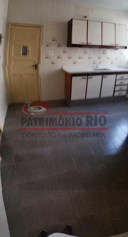 20210805_111428 - Apartamento 1 quarto à venda Vista Alegre, Rio de Janeiro - R$ 220.000 - PAAP10514 - 19