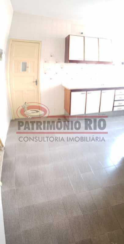 20210805_111433 - Apartamento 1 quarto à venda Vista Alegre, Rio de Janeiro - R$ 220.000 - PAAP10514 - 21
