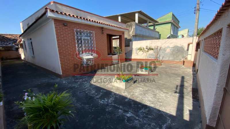 IMG_9466 - Casa com 250m2 em Tomás Coelho - PACA20626 - 1