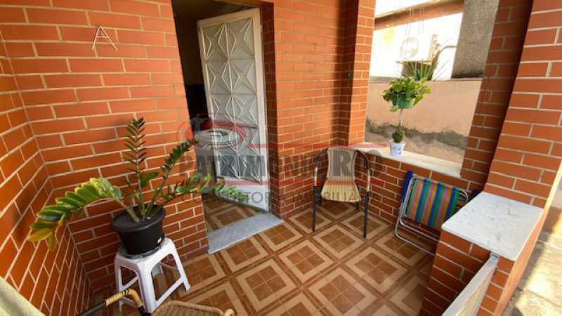 IMG_9469 - Casa com 250m2 em Tomás Coelho - PACA20626 - 6