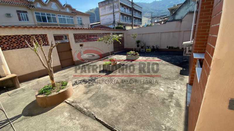 IMG_9470 - Casa com 250m2 em Tomás Coelho - PACA20626 - 5