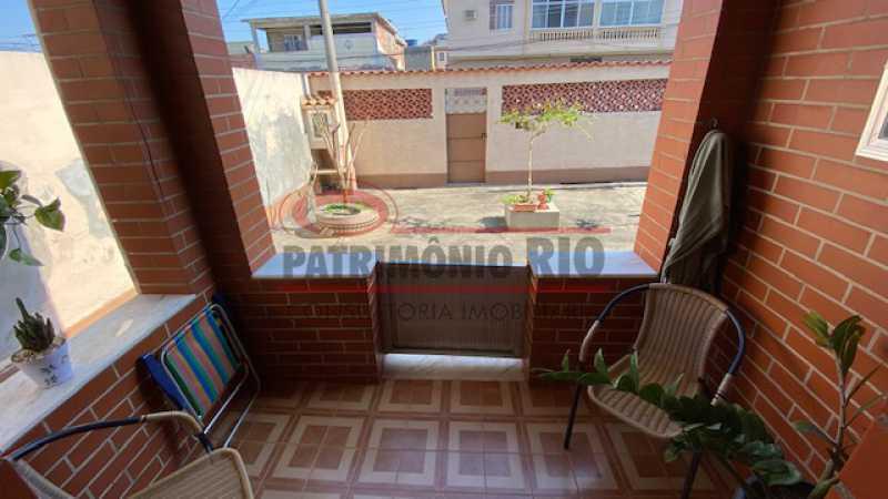 IMG_9471 - Casa com 250m2 em Tomás Coelho - PACA20626 - 7