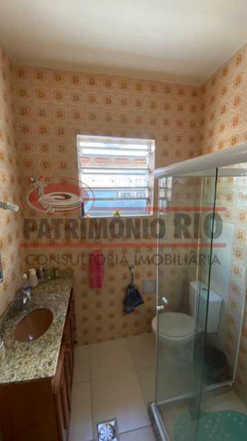 IMG_9479 - Casa com 250m2 em Tomás Coelho - PACA20626 - 15