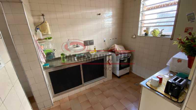 IMG_9480 - Casa com 250m2 em Tomás Coelho - PACA20626 - 16