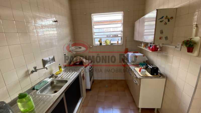 IMG_9481 - Casa com 250m2 em Tomás Coelho - PACA20626 - 17