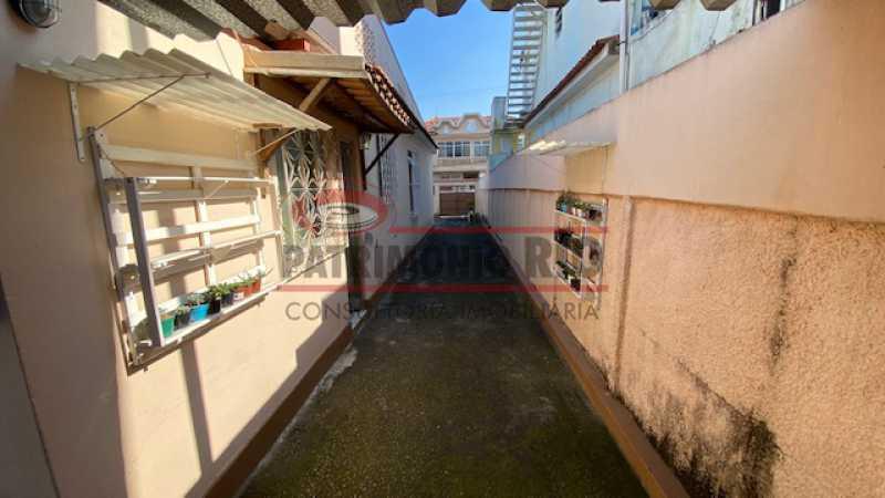 IMG_9485 - Casa com 250m2 em Tomás Coelho - PACA20626 - 21