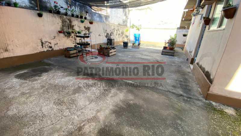 IMG_9486 - Casa com 250m2 em Tomás Coelho - PACA20626 - 22