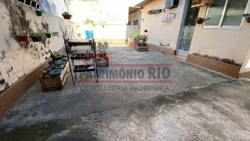 IMG_9487 - Casa com 250m2 em Tomás Coelho - PACA20626 - 23