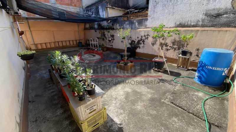 IMG_9489 - Casa com 250m2 em Tomás Coelho - PACA20626 - 25
