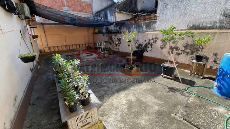 IMG_9490 - Casa com 250m2 em Tomás Coelho - PACA20626 - 26