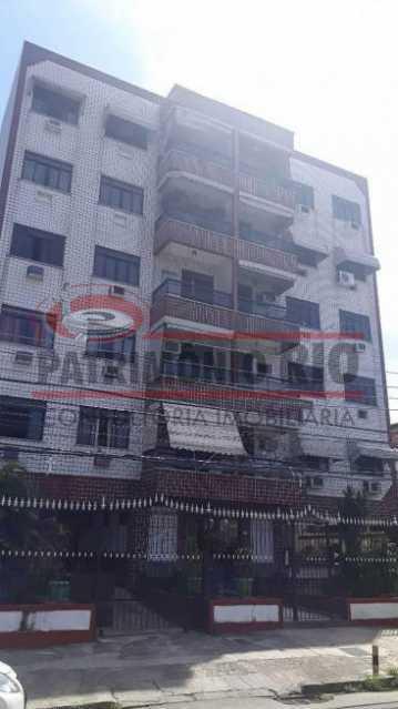 PV 1 - Apartamento 2 quartos à venda Rocha Miranda, Rio de Janeiro - R$ 245.000 - PAAP24576 - 1