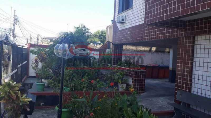 PV 2 - Apartamento 2 quartos à venda Rocha Miranda, Rio de Janeiro - R$ 245.000 - PAAP24576 - 20