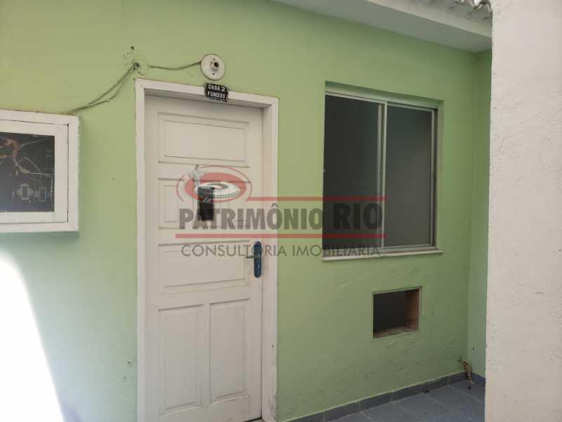 20210805_113308 - Casa 1 quarto à venda Vista Alegre, Rio de Janeiro - R$ 200.000 - PACA10095 - 1
