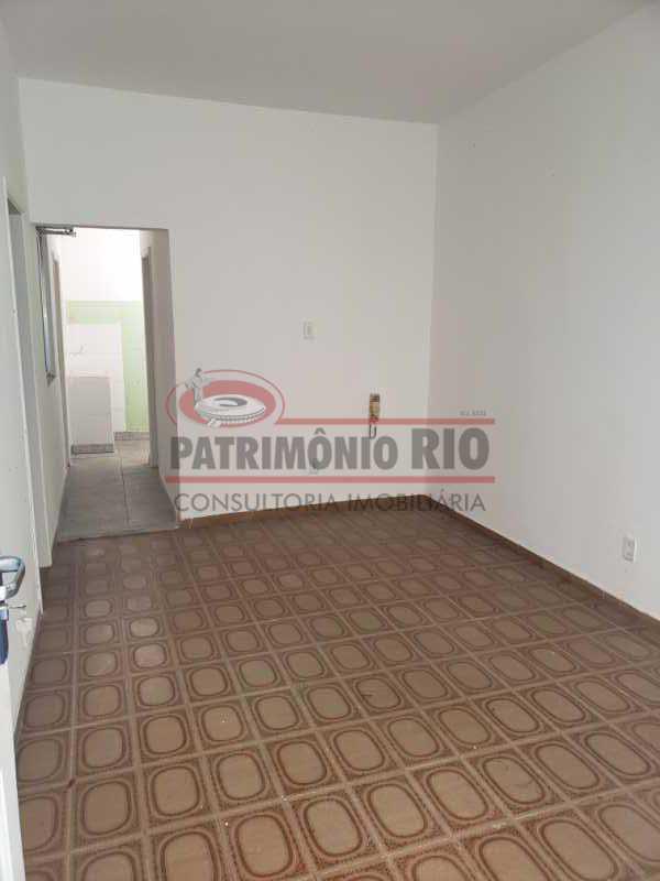 20210805_113428 - Casa 1 quarto à venda Vista Alegre, Rio de Janeiro - R$ 200.000 - PACA10095 - 6