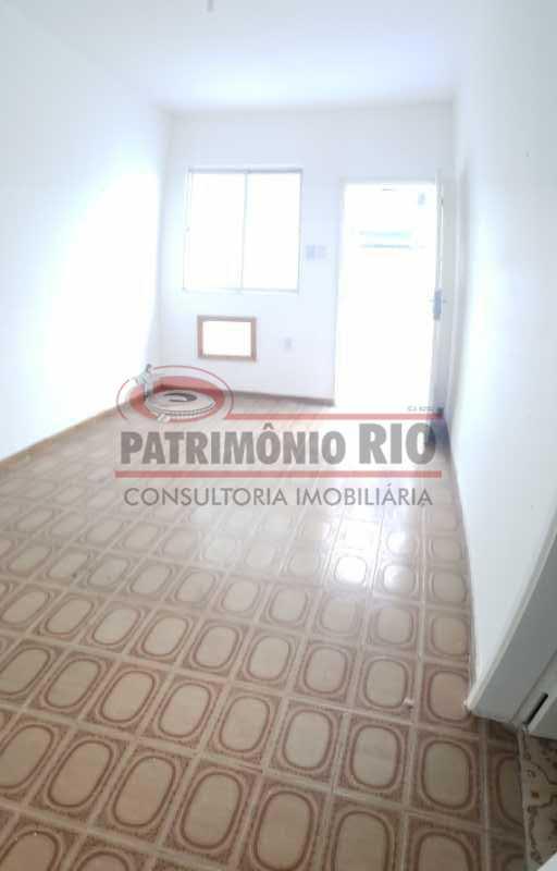 20210805_113501 - Casa 1 quarto à venda Vista Alegre, Rio de Janeiro - R$ 200.000 - PACA10095 - 8