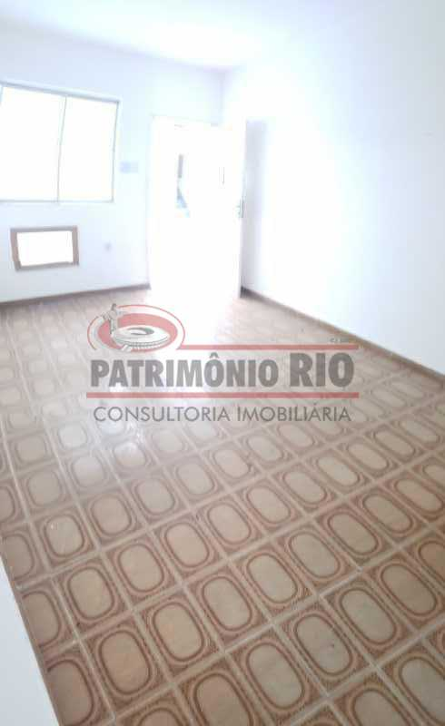 20210805_113520 - Casa 1 quarto à venda Vista Alegre, Rio de Janeiro - R$ 200.000 - PACA10095 - 9