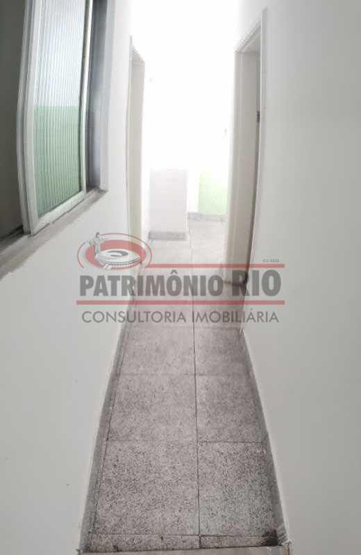 20210805_113536 - Casa 1 quarto à venda Vista Alegre, Rio de Janeiro - R$ 200.000 - PACA10095 - 11
