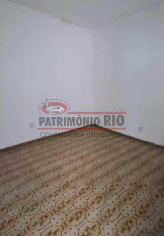 20210805_113552 - Casa 1 quarto à venda Vista Alegre, Rio de Janeiro - R$ 200.000 - PACA10095 - 15