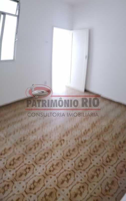 20210805_113628 - Casa 1 quarto à venda Vista Alegre, Rio de Janeiro - R$ 200.000 - PACA10095 - 16