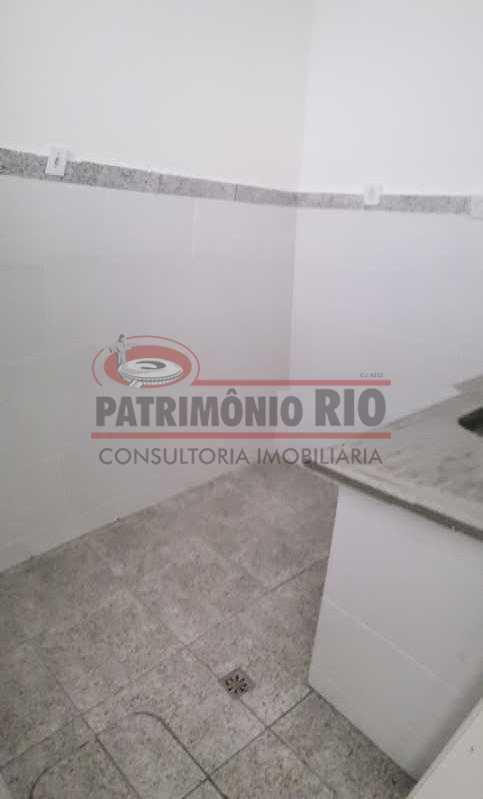 20210805_113703 - Casa 1 quarto à venda Vista Alegre, Rio de Janeiro - R$ 200.000 - PACA10095 - 13