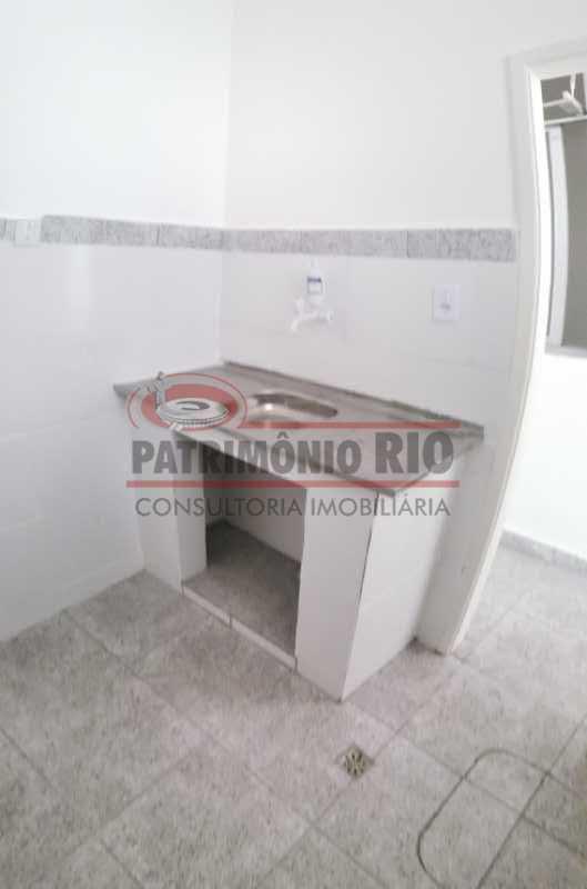 20210805_113724 - Casa 1 quarto à venda Vista Alegre, Rio de Janeiro - R$ 200.000 - PACA10095 - 14