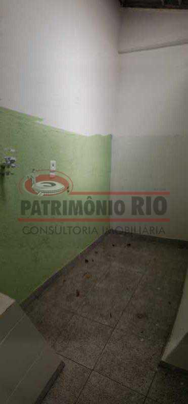 20210805_113740 - Casa 1 quarto à venda Vista Alegre, Rio de Janeiro - R$ 200.000 - PACA10095 - 20