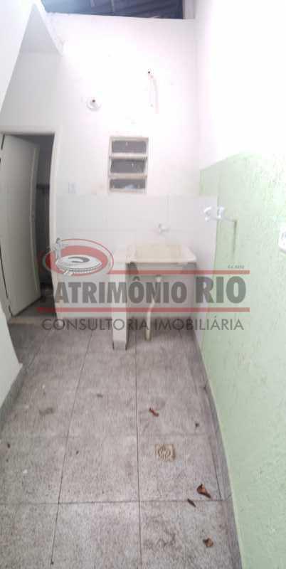 20210805_113822 - Casa 1 quarto à venda Vista Alegre, Rio de Janeiro - R$ 200.000 - PACA10095 - 23