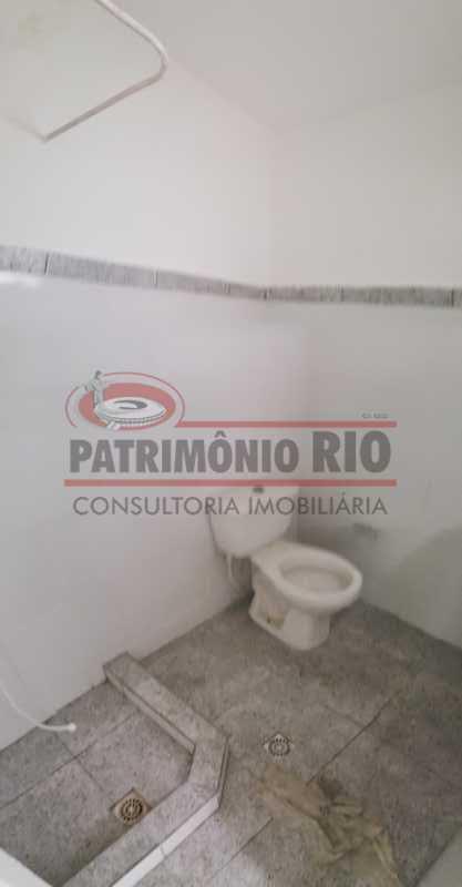 20210805_113839 - Casa 1 quarto à venda Vista Alegre, Rio de Janeiro - R$ 200.000 - PACA10095 - 19