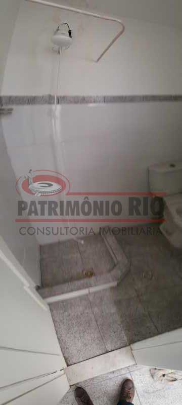 20210805_113942 - Casa 1 quarto à venda Vista Alegre, Rio de Janeiro - R$ 200.000 - PACA10095 - 17