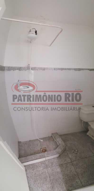 20210805_113948 - Casa 1 quarto à venda Vista Alegre, Rio de Janeiro - R$ 200.000 - PACA10095 - 18