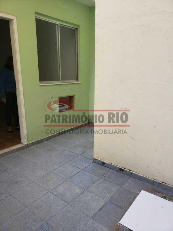 20210805_114246 - Casa 1 quarto à venda Vista Alegre, Rio de Janeiro - R$ 200.000 - PACA10095 - 3