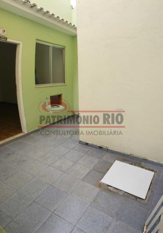 20210805_114254 - Casa 1 quarto à venda Vista Alegre, Rio de Janeiro - R$ 200.000 - PACA10095 - 4