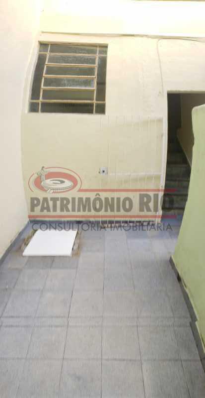 20210805_114325 - Casa 1 quarto à venda Vista Alegre, Rio de Janeiro - R$ 200.000 - PACA10095 - 21