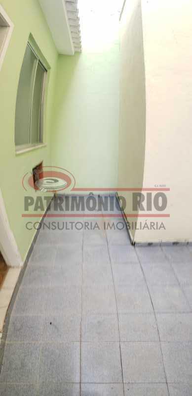 20210805_114341 - Casa 1 quarto à venda Vista Alegre, Rio de Janeiro - R$ 200.000 - PACA10095 - 5