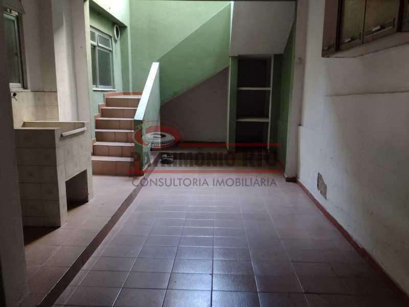 oba 6 - Ótima Casa 4 Quartos Vista Alegre - PACN40035 - 3