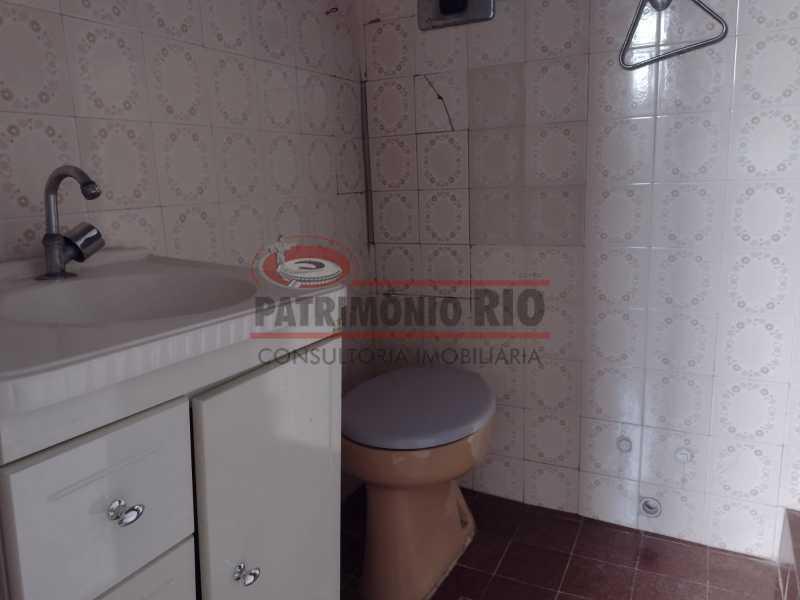 oba 19 - Ótima Casa 4 Quartos Vista Alegre - PACN40035 - 7