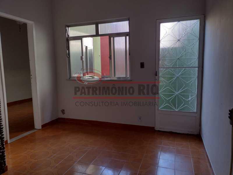 oba 21 - Ótima Casa 4 Quartos Vista Alegre - PACN40035 - 13