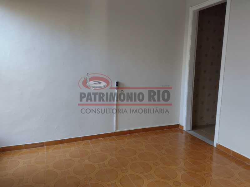oba 22 - Ótima Casa 4 Quartos Vista Alegre - PACN40035 - 15