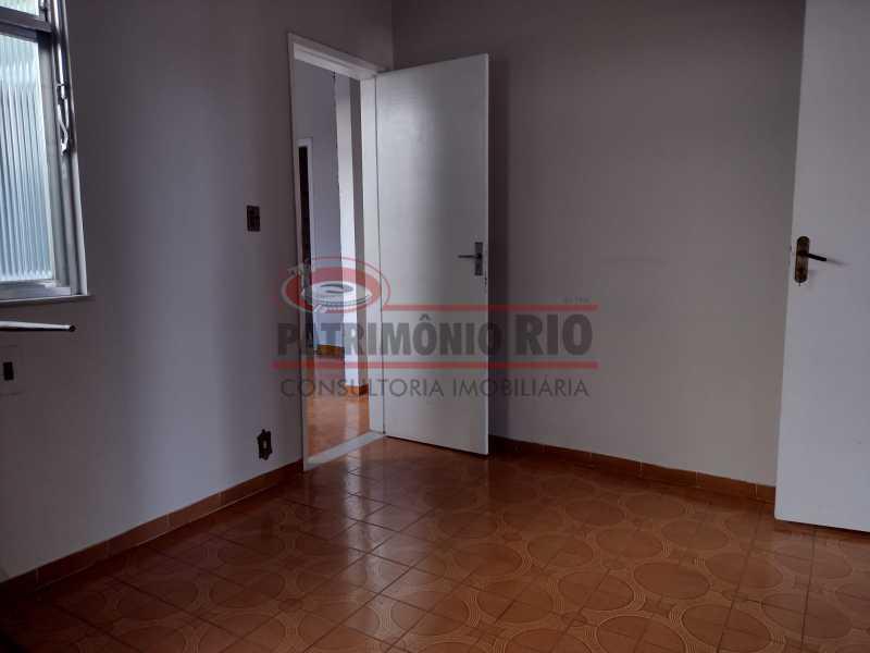 oba 23 - Ótima Casa 4 Quartos Vista Alegre - PACN40035 - 14