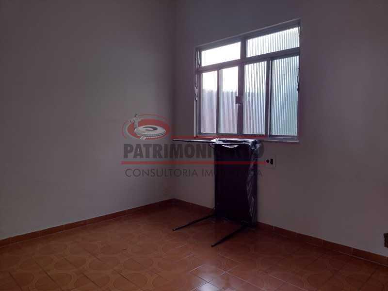 oba 24 - Ótima Casa 4 Quartos Vista Alegre - PACN40035 - 17