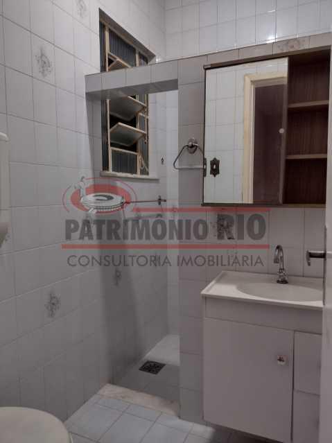 oba 25 - Ótima Casa 4 Quartos Vista Alegre - PACN40035 - 8