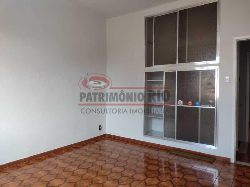 oba 28 - Ótima Casa 4 Quartos Vista Alegre - PACN40035 - 18