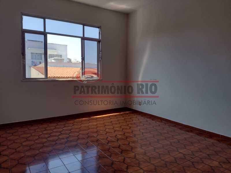 oba 29 - Ótima Casa 4 Quartos Vista Alegre - PACN40035 - 16