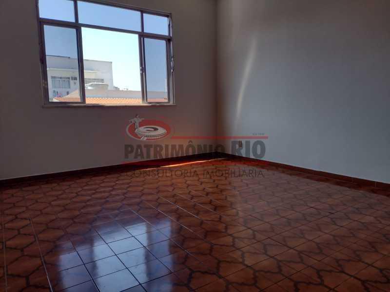 oba 30 - Ótima Casa 4 Quartos Vista Alegre - PACN40035 - 23