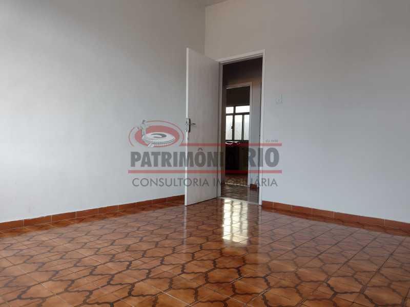 oba 31 - Ótima Casa 4 Quartos Vista Alegre - PACN40035 - 19